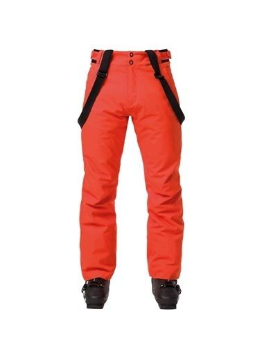 Rossignol Rossıgnol Skı Erkek Kayak Pantolonu Oranj